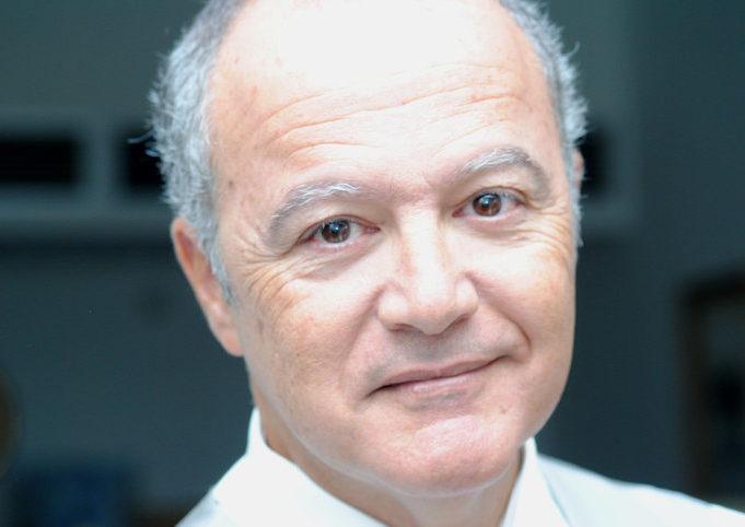 Sitio web de Ignacio Sánchez-Mejías Herrero